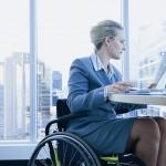 Как трудоустраиваются люди с ограниченными возможностями