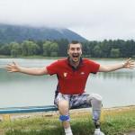Роман Егоров: «Я не хотел бы другой жизни без Эли»