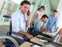 Реально ли устроиться на работу человеку с инвалидностью