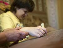 «Аутичный ребенок — это перманентный кризис»