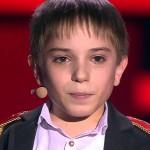 Данил Плужников стал победителем шоу «Голос. Дети»