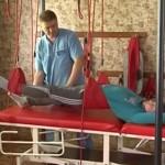 Новые методики лечения церебрального паралича внедряют в Гомеле