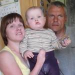 Как инвалид из детдома дошла до министра, чтобы ее ребенок не остался сиротой