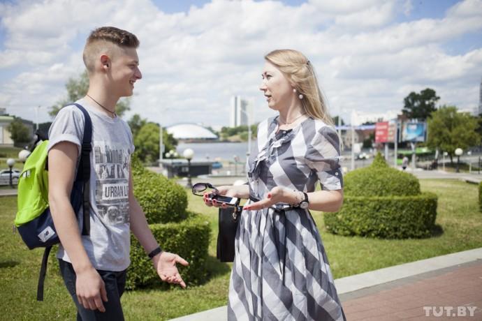 Екатерина Еремина, Димина мама, рассказывает, что покупает продукты для сына за границей