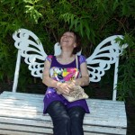 Татьяна Трушова: «Я плохо разговариваю, но преподаю, потому что я наглая»