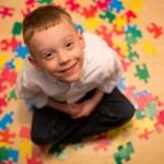 Дети с аутизмом
