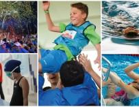 Всемирные игры для детей, победивших рак, стартуют в Москве 29 июня