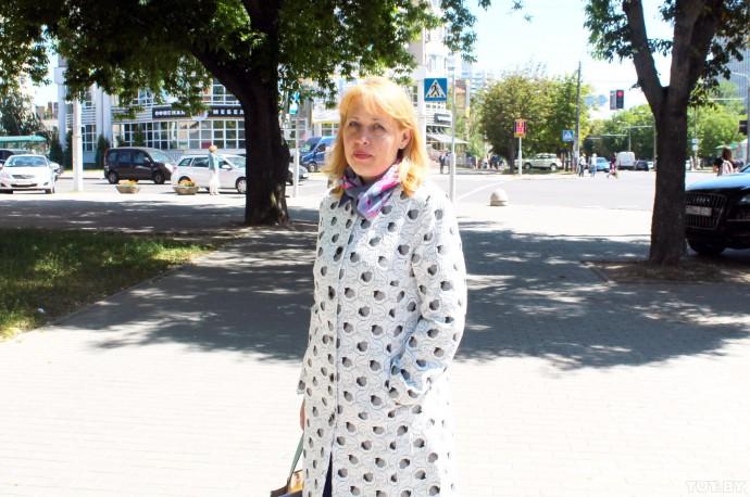 Галина Шевчук. Фото: Владислав Ковалевский