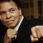 Скончался Мохаммед Али — легенда мирового бокса