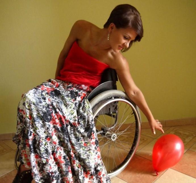Рузанна Казарян: «Спорт дал мне внутренний стержень»