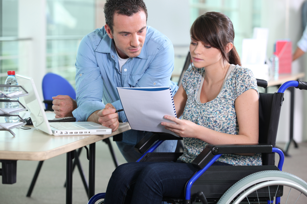disability work To collect social security or ssi disability, you have to be unable to do more than a minimal amount of work working after your social security disability onset date if you work after your disability onset date or application date, your benefits might be at stake.