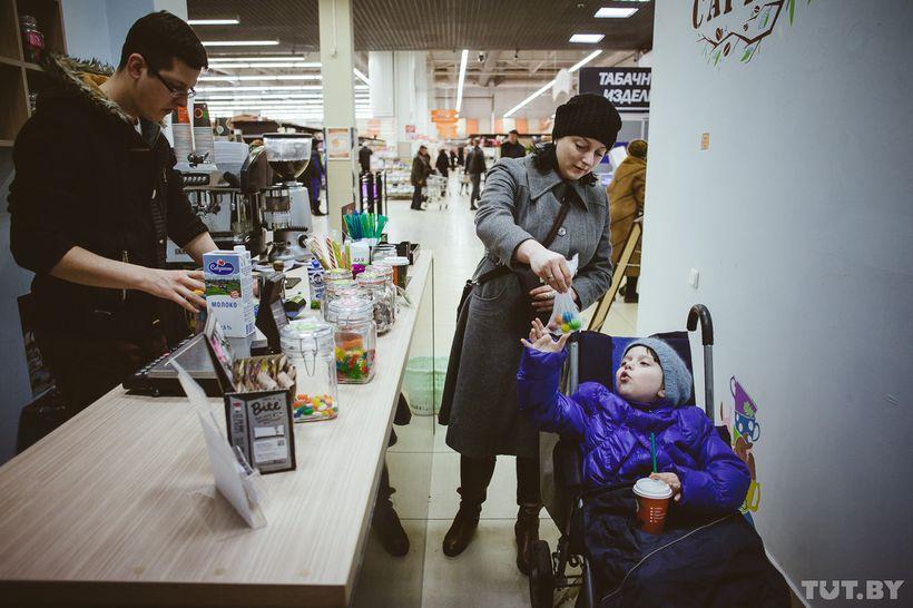 невидимые люди яна герина которой исполняется 8 лет не инвалид Ru