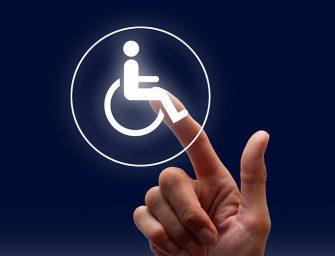 Медведев распорядился создать Федеральный реестр инвалидов