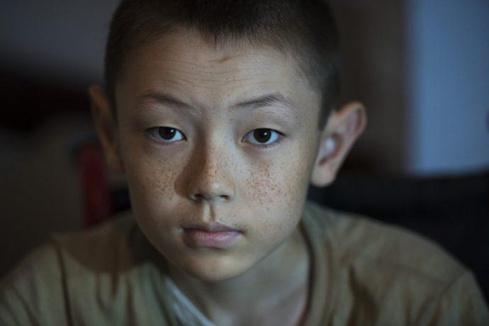© Sputnik / Табылды Кадырбеков. Тилек Алтымышов: планирую продать все свои работы и получить больше денег для семьи, чтобы всем хватило. А еще мечтаю ходить