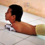 История 11-летнего вундеркинда без рук и ног разорвёт вам сердце