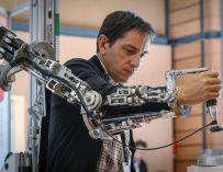 Ученые из России создают экзоскелет для людей, переживших инсульт