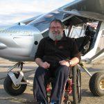 Валерий Цыганков: «Не можешь ходить — летай»