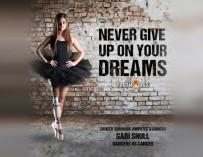 Удивительная история Габи Шулл, которая любит танцевать больше всего на свете