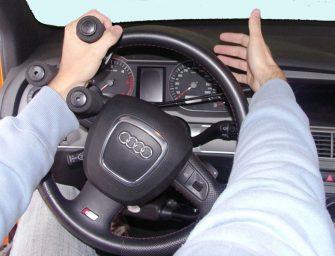 ЕЭК упростила требования к техрегламенту на автомобили с ручным управлением