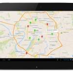 «Сделай мир доступнее»: мобильная карта инфраструктуры Москвы для людей с инвалидностью, аллергией и диабетом