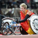 Паралимпийка Марика Вервут хочет пойти на эвтаназию после Паралимпийских игр-2016