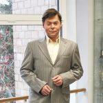 Вадим Даньшин: «Когда ты работаешь лучше других — не важно, как ты выглядишь»