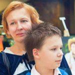 Мама ребенка с аутизмом: диагноз «бежал» впереди нас, но мы его обогнали