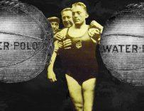 Рецепт Оливера. История чемпиона по плаванию и водному поло без ноги