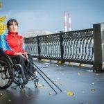 Паралимпийские Игры: от первого лица