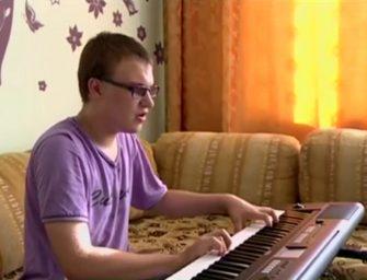Даниил Соколкин: «Инвалидность – это не повод для жалости»