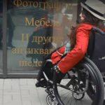 Преодолевая барьеры: 4 истории людей с инвалидностью