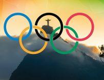 Паралимпийцев не пустили в Рио