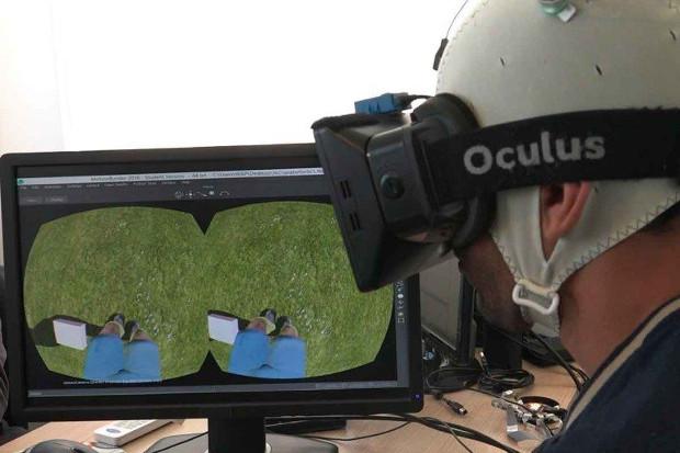 Упражнения в виртуальной реальности AASDAP / Lente Viva Filmes