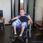 Александр Толстиков: «Нужно брать себя в руки и жить дальше»