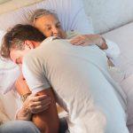 Последние месяцы жизни Марисы: внучка-фотограф снимала свою бабушку, больную раком