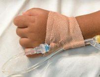 В Бельгии впервые применили процедуру эвтаназии к ребенку