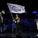 Призрак России на Паралимпиаде