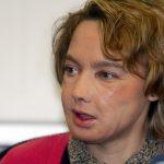 Во Франции умерла первая в мире женщина с пересаженным лицом