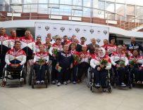 Российские паралимпийцы превзошли 25 мировых рекордов на альтернативных играх