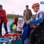Российские паралимпийцы бьют мировые рекорды и без Рио
