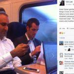 Женщина-инвалид отомстила мужчинам, которые не уступили ей место в поезде