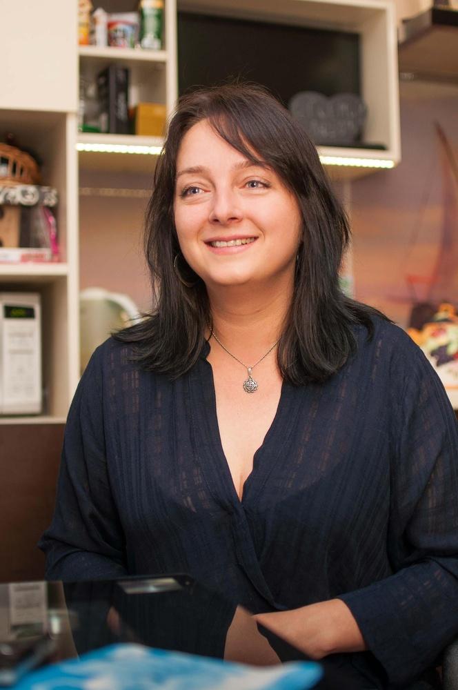 """Анна Герина попросила выразить отдельную благодарность платформе Маесенс и турагентству """"Вояжтур"""", глагодаря помощи которых поездка в """"Дисней"""" стала возможна."""