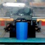 © Sputnik / Виктор Толочко  3D-принтер печатает детали слой за слоем