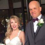 Канадец пожертвовал печень незнакомой девушке, а потом женился на ней