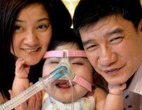 История 17-Летней Девушки Из Сингапура, Которая Живет В Теле Младенца