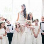 Учительница детей с синдромом Дауна пригласила учеников на свадьбу