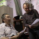 Инвалид повредил cпину на пандусе, установленном омскими чиновниками