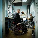 «Спросил у Google: «Окей, что дальше?». Как инвалид-колясочник научился жить ярко