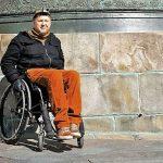 Туризм без барьеров. Колясочник помогает инвалидам увидеть мир
