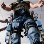 Власти Москвы закупят экзоскелеты для инвалидов за 63 млн рублей